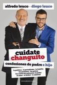 Tapa del libro Cuidate, Changuito