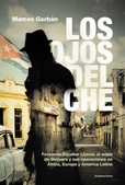 Tapa del libro Ojos del Che, los