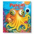 Tapa del libro Pascal y la Perla