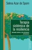 Tapa del libro Terapia Sistemica de la Resiliencia