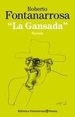 Tapa del libro La Gansada