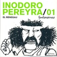 Tapa del libro Inodoro Pereyra 1