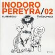 Tapa del libro Inodoro Pereyra 2