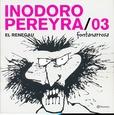 Tapa del libro Inodoro Pereyra 3