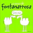 Tapa del libro El Sexo de Fontanarrosa (humor Ilustrado)