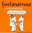 Tapa del libro Fontanarrosa y la Inseguridad (humor Ilustrado)
