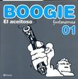 Tapa del libro Boogie el Aceitoso 1