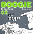Tapa del libro Boogie el Aceitoso 2