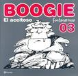 Tapa del libro Boogie el Aceitoso 3