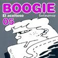 Tapa del libro Boogie el Aceitoso 5