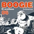 Tapa del libro Boogie el Aceitoso 6