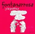 Tapa del libro Fontanarrosa y la Política