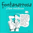 Tapa del libro Fontanarrosa y los Médicos