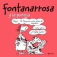 Tapa del libro Fontanarrosa y la Pareja