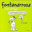 Tapa del libro Fontanarrosa y el Futbol