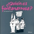 Tapa del libro Quién Es Fontanarrosa?