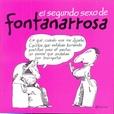 Tapa del libro El Segundo Sexo de Fontanarrosa