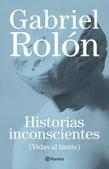 Tapa del libro Historias Inconscientes