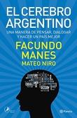 Tapa del libro El Cerebro Argentino