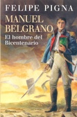 Tapa del libro Manuel Belgrano