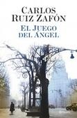 Tapa del libro El Juego del Angel