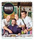 Tapa del libro Morfi - todos a la Mesa