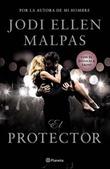 Tapa del libro El Protector
