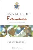 Tapa del libro Los Viajes de Francisco