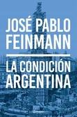 Tapa del libro La Condición Argentina