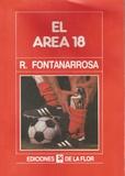 Tapa del libro El Area 18