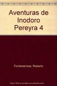 Tapa del libro Inodoro Pereyra 4