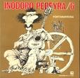Tapa del libro Inodoro Pereyra 6