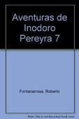 Tapa del libro Inodoro Pereyra 7