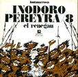 Tapa del libro Inodoro Pereyra 8
