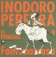 Tapa del libro Inodoro Pereyra 9
