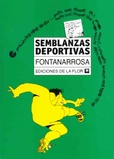 Tapa del libro Semblanzas Deportivas