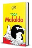Tapa del libro Toda Mafalda