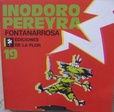 Tapa del libro Inodoro Pereyra 19