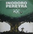 Tapa del libro Inodoro Pereyra 20