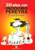 Tapa del libro 20 Años con Inodoro Pereyra