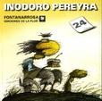 Tapa del libro Inodoro Pereyra 24