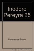 Tapa del libro Inodoro Pereyra 25