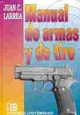 Tapa del libro Manual de Armas y de Tiro