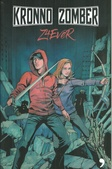 Tapa del libro Z4ever