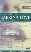 Tapa del libro Una Noche con Sabrina Love