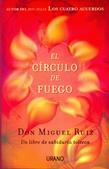 Tapa del libro El Circulo de Fuego