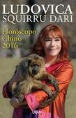 Tapa del libro Horoscopo Chino 2016