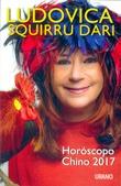 Tapa del libro Horoscopo Chino 2017