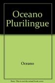 Tapa del libro Oceano Diccionario Plurilingue
