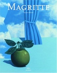 Tapa del libro Magritte